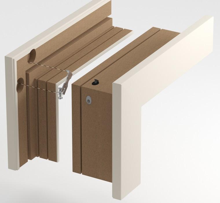 моноблок Profil Doors